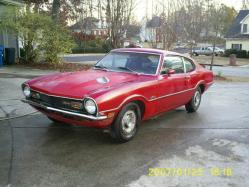 two72 1972 Ford Maverick