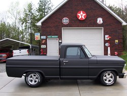 low_down_95s 1969 Ford F150 Regular Cab