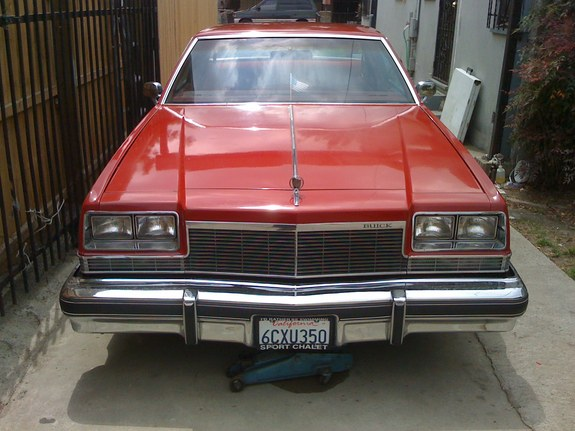 Another Wilhelm310 1977 Buick LeSabre post... - 11538791
