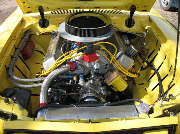 Another LordCeeJay 1975 Ford Mustang II post... - 11104693