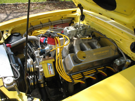 Another LordCeeJay 1975 Ford Mustang II post... - 4801033