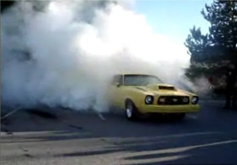 Another LordCeeJay 1975 Ford Mustang II post... - 11104733