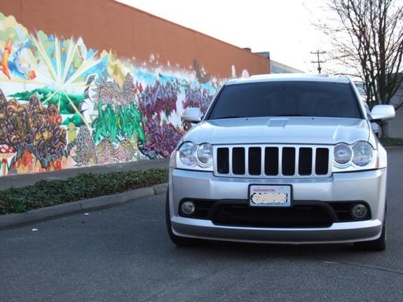 Another HOJeepster 2006 Jeep Grand Cherokee post... - 11096829