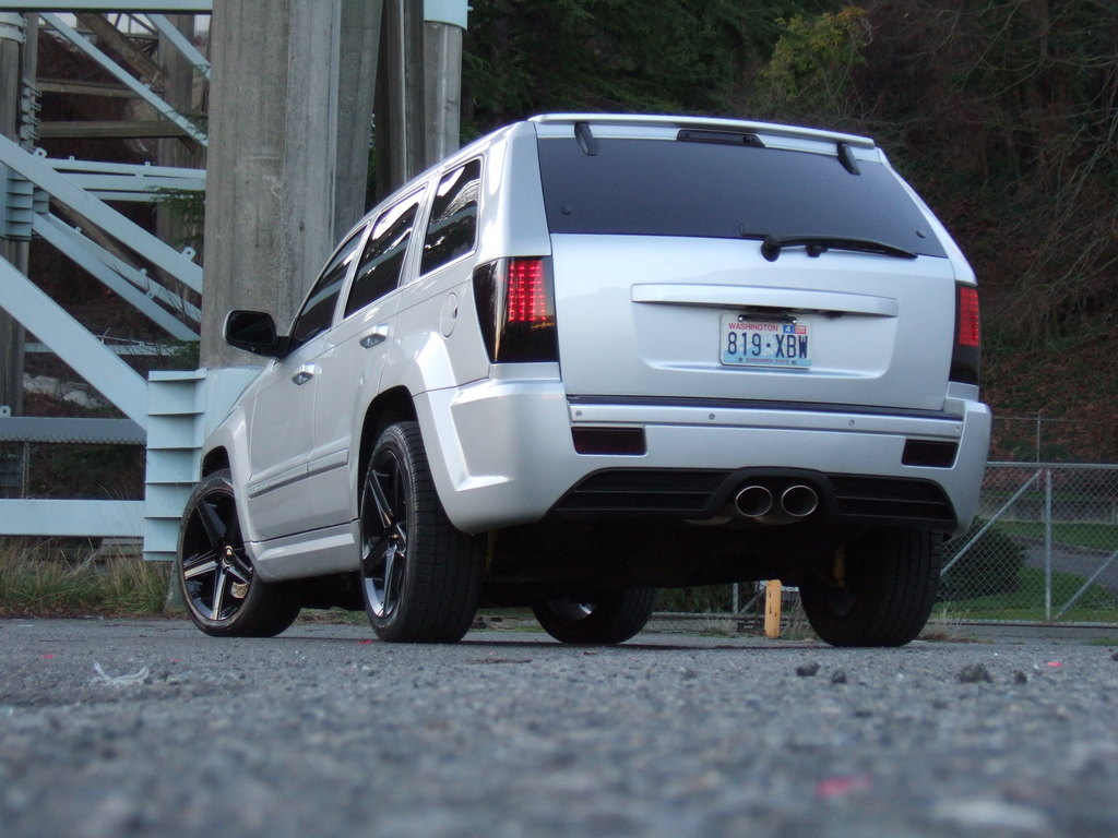 Another HOJeepster 2006 Jeep Grand Cherokee post... - 11096833