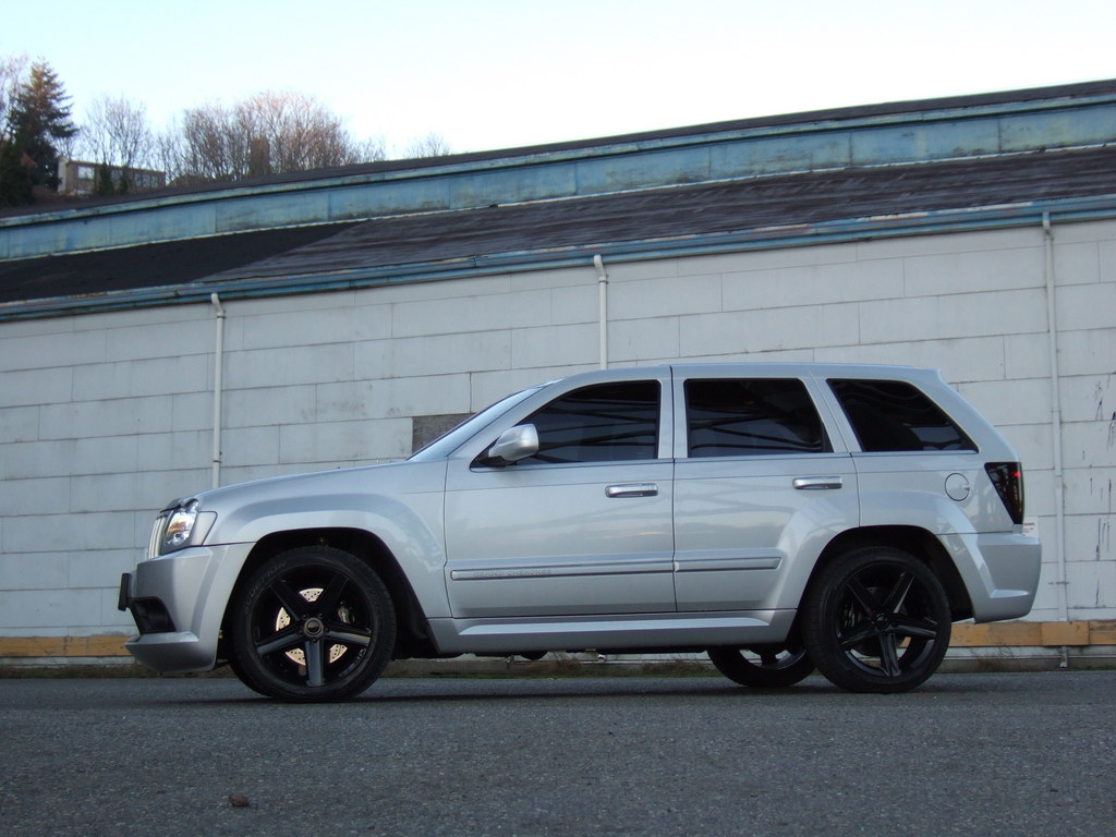 Another HOJeepster 2006 Jeep Grand Cherokee post... - 11096835