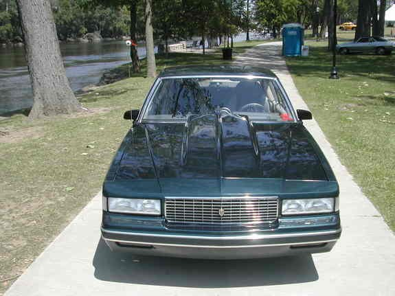 Another booboogirl 1988 Chevrolet Monte Carlo post... - 11097607