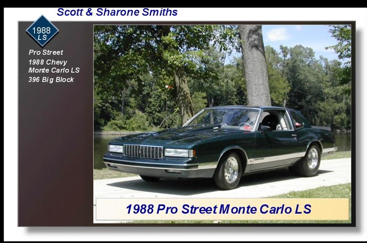 Another booboogirl 1988 Chevrolet Monte Carlo post... - 11097615