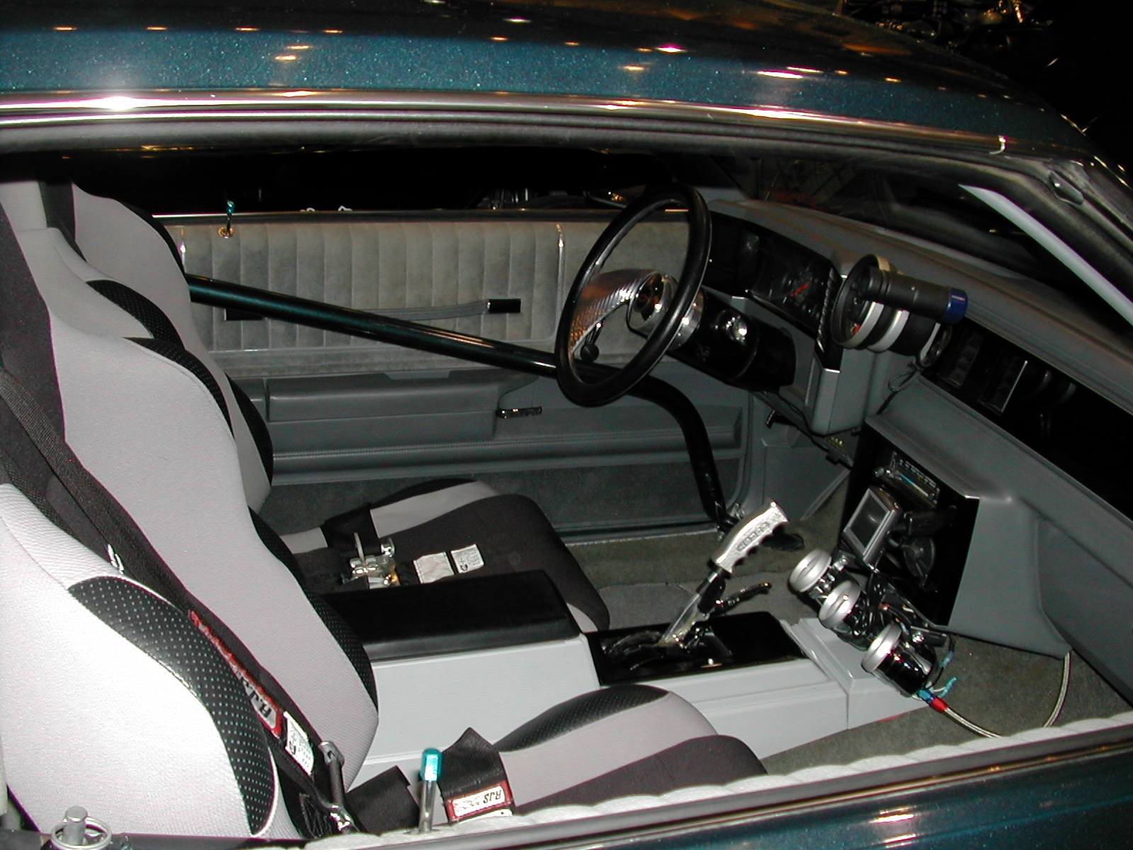 Another booboogirl 1988 Chevrolet Monte Carlo post... - 11097650