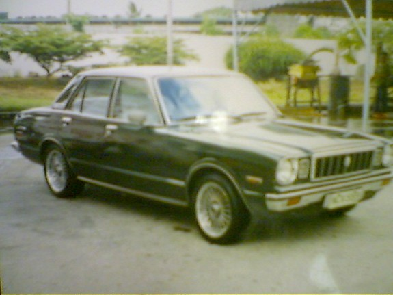Another SlimVato 1979 Toyota Cressida post... - 11100980