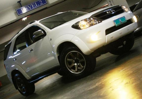 Another SlimVato 2006 Toyota Fortuner post... - 11100965