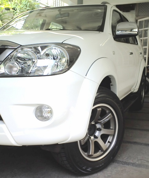 Another SlimVato 2006 Toyota Fortuner post... - 11100977