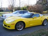 08VETTEs 2008 Chevrolet Corvette