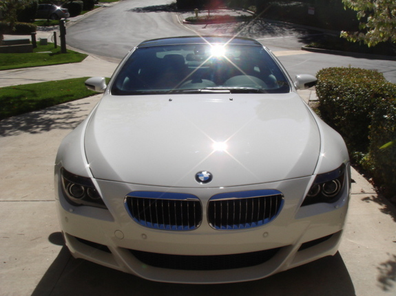Another epark99 2007 BMW M6 post... - 11099913