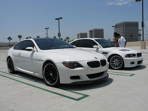Another epark99 2007 BMW M6 post... - 11099914