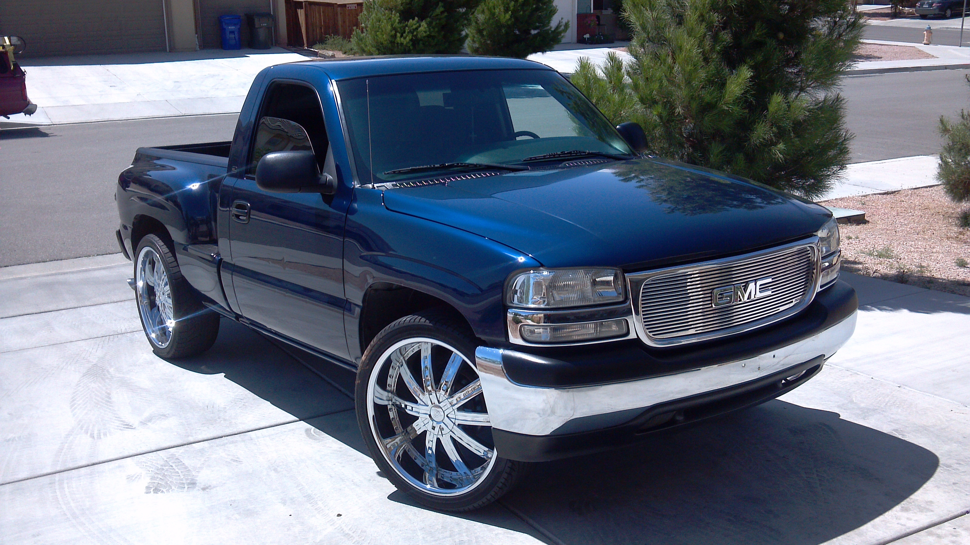 luis hdst 2000 gmc sierra 1500 regular cab specs photos. Black Bedroom Furniture Sets. Home Design Ideas
