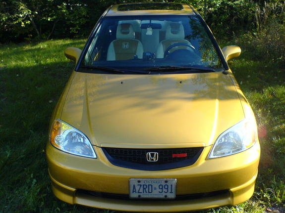 Another DragonPhilly 2001 Honda Civic post... - 11101583