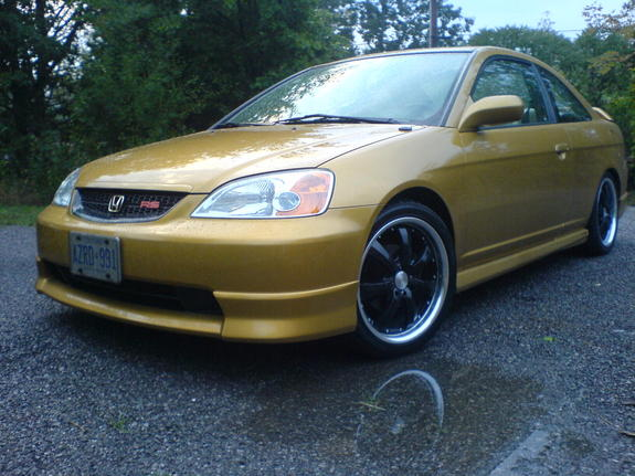 Another DragonPhilly 2001 Honda Civic post... - 11101584