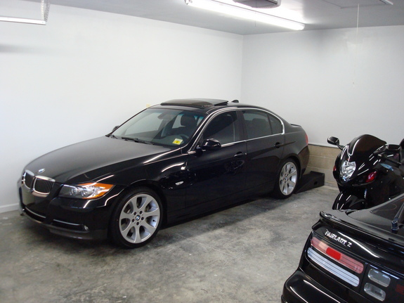 Another Babybusa 2007 BMW 3 Series post   3682951 by Babybusa