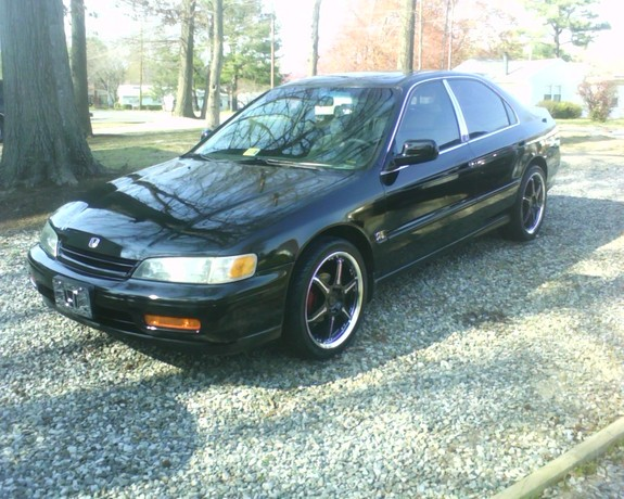 Another 94HondaBoi 1994 Honda Accord post... - 11102387