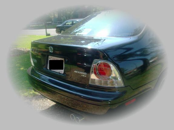 Another 94HondaBoi 1994 Honda Accord post... - 11102401