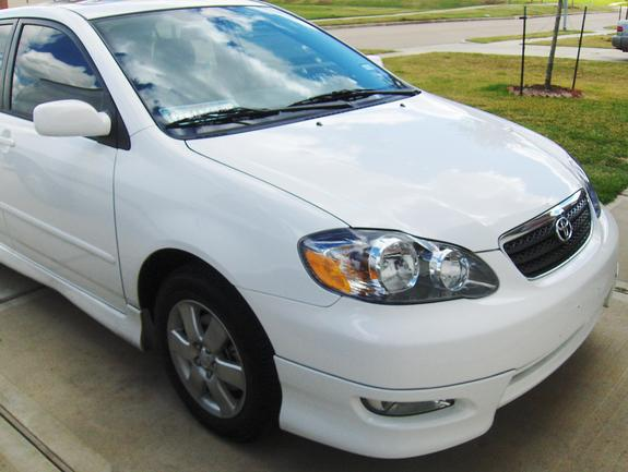 Another Urbnlegnd 2008 Toyota Corolla post... - 11103244