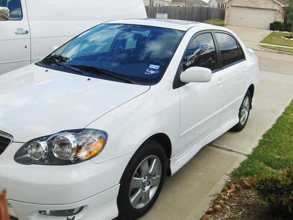 Another Urbnlegnd 2008 Toyota Corolla post... - 11103245