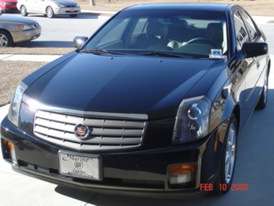 nene n rey 2004 cadillac cts specs photos modification. Black Bedroom Furniture Sets. Home Design Ideas