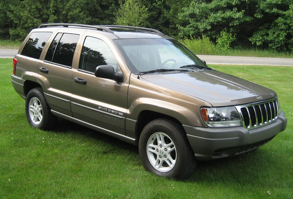 Another mx416 2002 Jeep Grand Cherokee post... - 11102831
