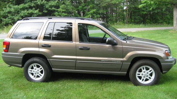 Another mx416 2002 Jeep Grand Cherokee post... - 11102832