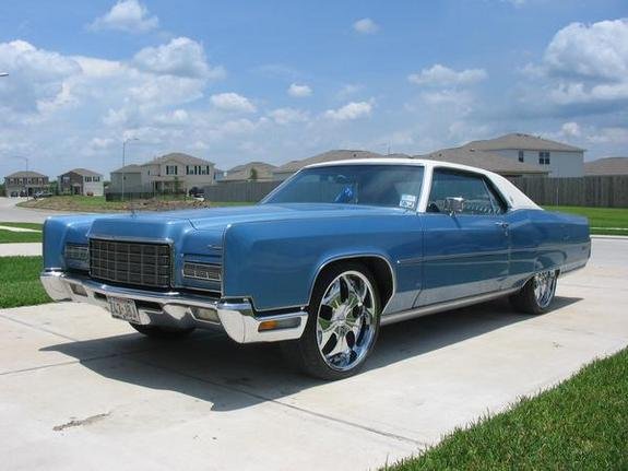 s1o1s1a 1972 lincoln continental specs photos. Black Bedroom Furniture Sets. Home Design Ideas