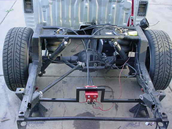 Another Large169 2002 Nissan Frontier Regular Cab post... - 11104458