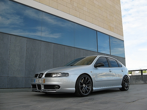 mdsleon 2005 seat leon specs photos modification info at cardomain. Black Bedroom Furniture Sets. Home Design Ideas