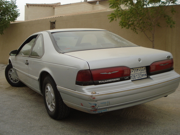 Another 3LOoioO 1992 Ford Thunderbird post... - 11109070