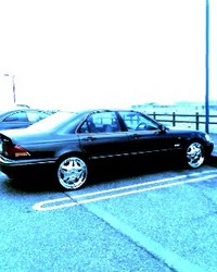 KENEASTs 1998 Acura RL