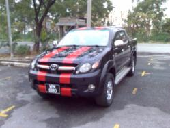 sazali666s 2006 Toyota HiLux
