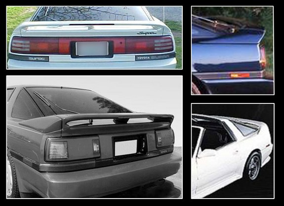 Another 404mk3 1988 Toyota Supra post... - 9377483
