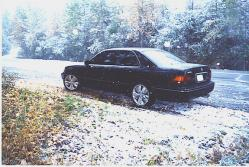 PLAYERGAVs 1998 Acura RL