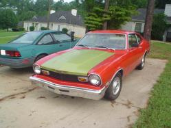 two72 1976 Ford Maverick