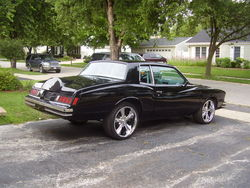 Freddy_7s 1978 Chevrolet Monte Carlo