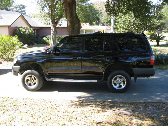 toyota4life69 1998 toyota 4runner specs photos. Black Bedroom Furniture Sets. Home Design Ideas