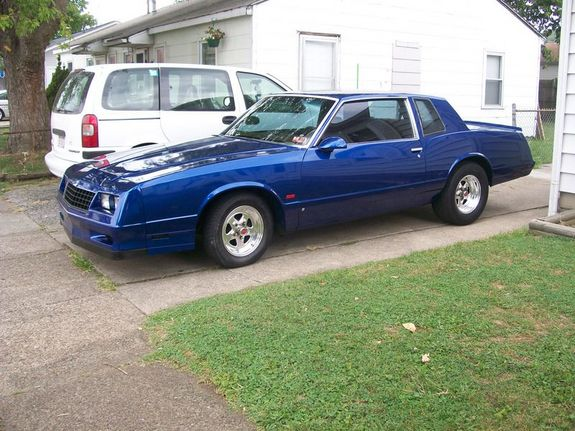 1984 Monte Carlo Ss Awakened After A 15 Year Hibernation as well Introduction To The Juggernaut moreover Rear Defrost Doesnt Work also 1986 Chevrolet Monte Carlo likewise 27. on 88 chevy monte carlo ss