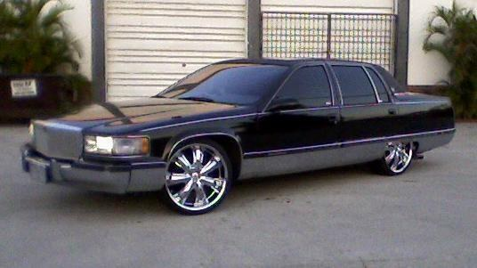 blackallac3oh5 1996 cadillac fleetwood s photo gallery at cardomain cardomain