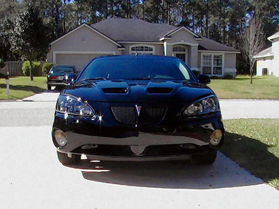 Jo Ose 2004 Pontiac Grand Prix Specs Photos Modification