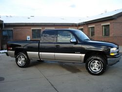 jtwiizy 1999 Chevrolet C/K Pick-Up