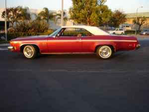 Another Flaneur 1973 Oldsmobile Delta 88 post... - 11108503