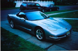 korvette_zC5 2000 Chevrolet Corvette