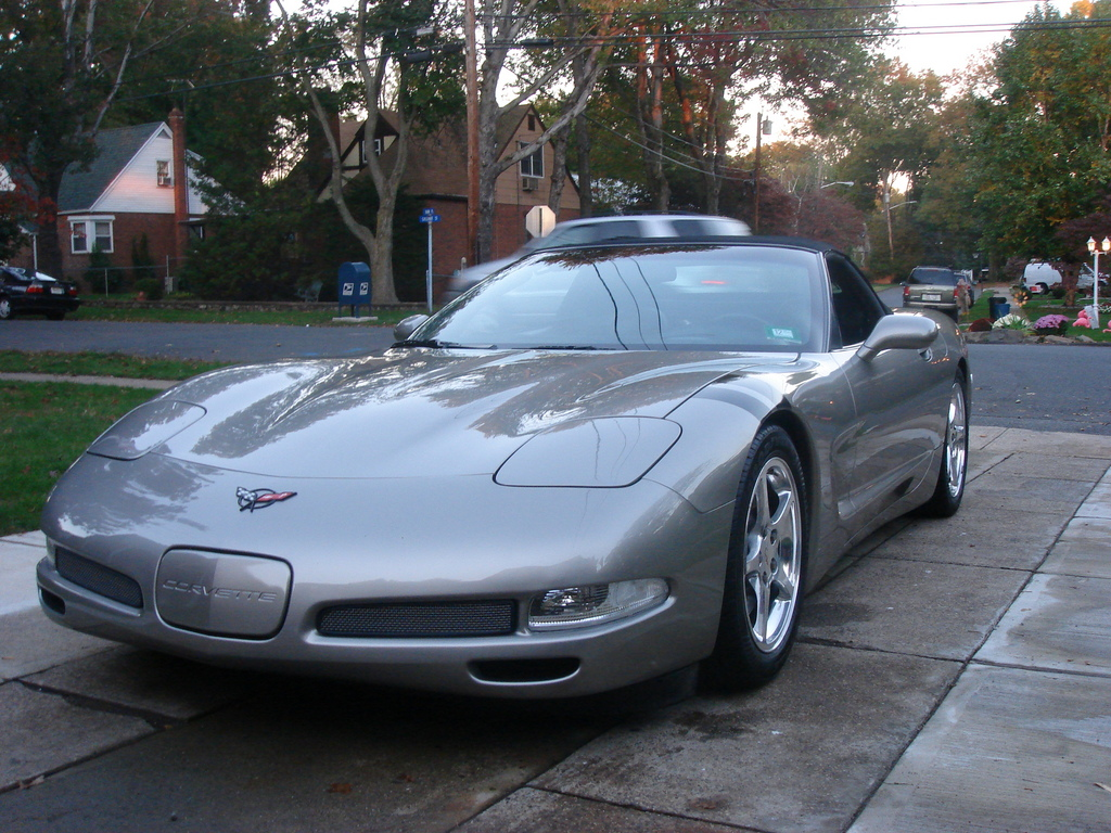 korvette_zC5 2000 Chevrolet Corvette 11109677