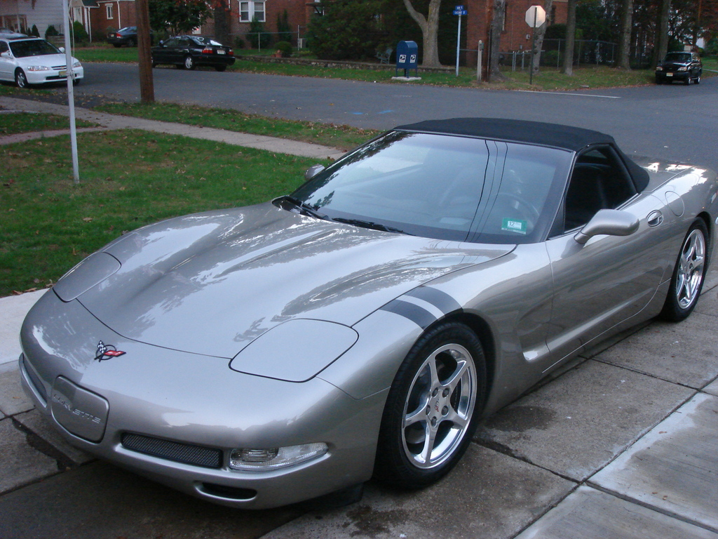 korvette_zC5 2000 Chevrolet Corvette 11109678