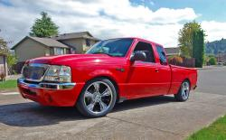 Casper_98s 1998 Ford Ranger Regular Cab