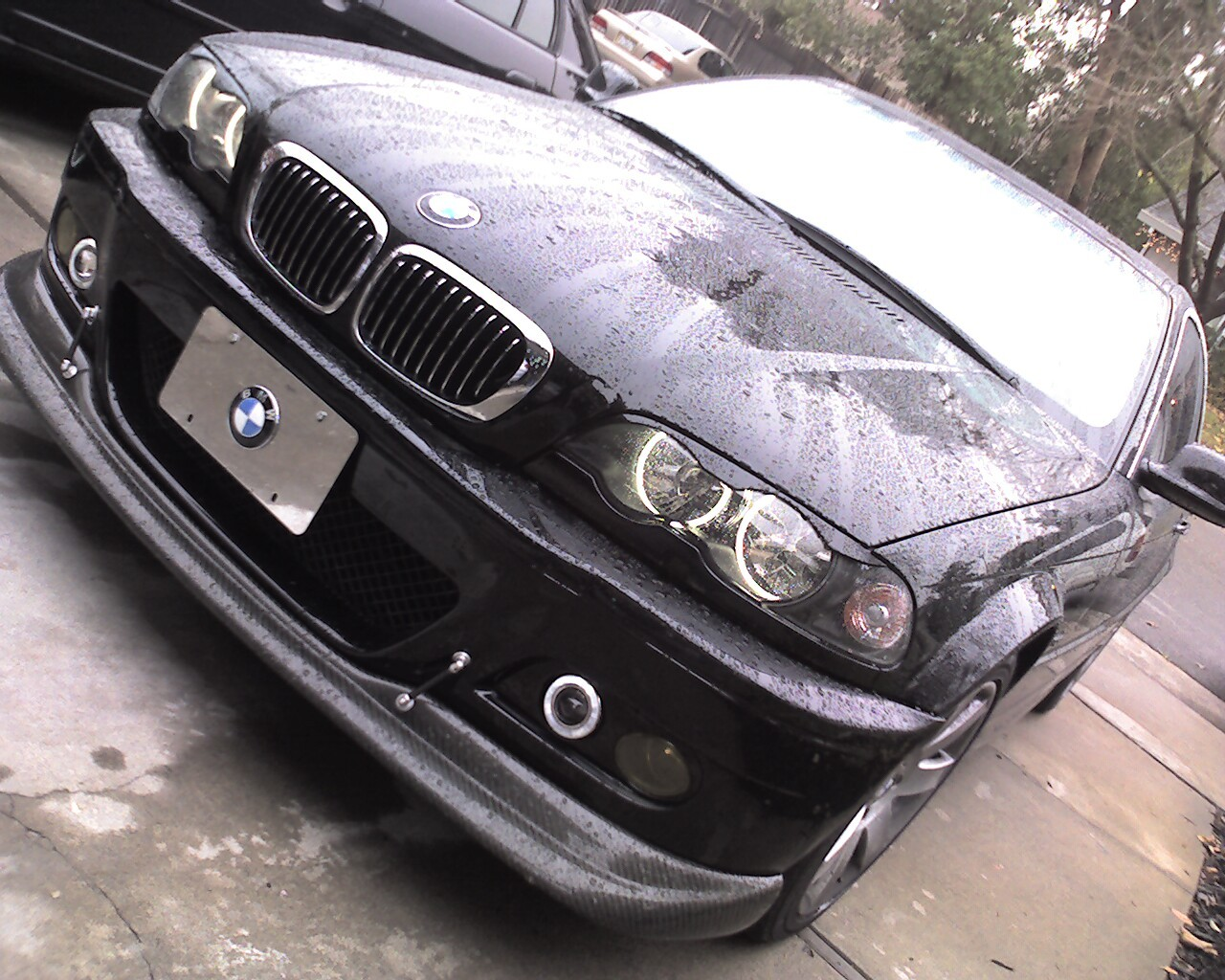 dreyo27 2001 BMW 3 Series 11567571